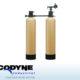 Desmineralizador de leitos separados ECODYNE DM12-Q-FRP