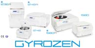 Centrifugas Gyrozen Multi-uso de Alta Velocidade