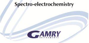Equipamento para Espectro-Electroquímica