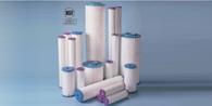 Filtro de sedimentos Harmsco PPT-1 29 1_4