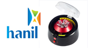 Micro centrífuga HANIL Micro 6