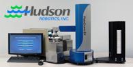 Robtização_automação HUDSON ROBOTICS